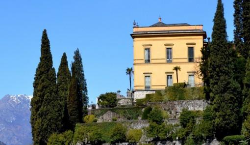 Villa Cipressi di Varenna, meta di una delle visite guidate degli operatori turistici del Centrolago.