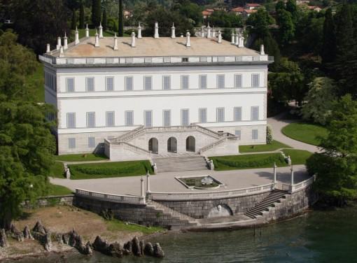 Villa Melzi di Bellagio, meta della visita guidata di