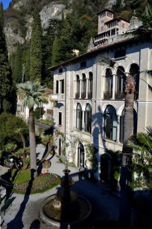 Villa Monastero di Varenna.