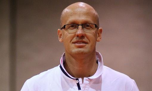 coach Marco Redaelli (Enginux Calolziocorte)