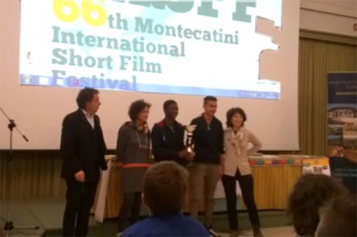 Montecatini premio 1