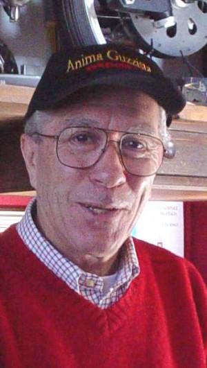Roberto Patrignani era nato a Firenze il 21 novembre 1935.