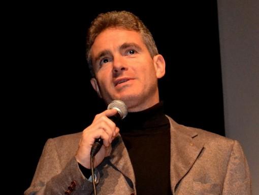 Il dottor Marco Missaglia, specialita in Scienza dell'alimentazione