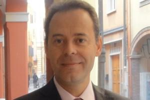 Il prof. Cesare Alippi