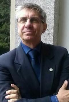 Franz Robbiati, presidente della Pro loco di Colico.