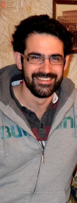 L'assessore ai Servizi sociali, Luca Picariello.