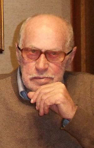 Innocente Poletti, morto a Mandello all'età di 91 anni.