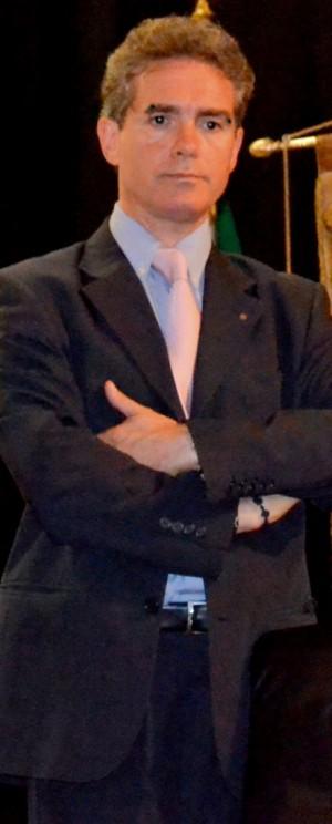 Il dottor Marco Missaglia