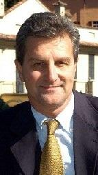 Mauro Guerra, sindaco di Tremezzina.