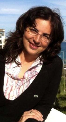Clara Perego, mandellese, storica dell'arte.