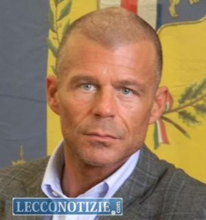 Il sottosegretario regionale Daniele Nava
