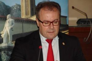 Il sindaco Virginio Brivio