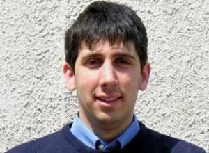 Luigi Taruselli, consigliere con delega per la Cultura e l'istruzione.