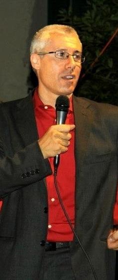 Massimo Gilardoni