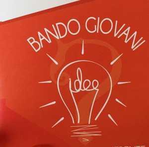 locandina_bando giovani idee