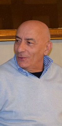 Antonio Alvaro, presidente Aipa Lecco.