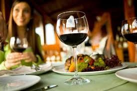 Tavola - cena - cibo
