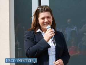 Maria Pia Riva, dirigente scolastica