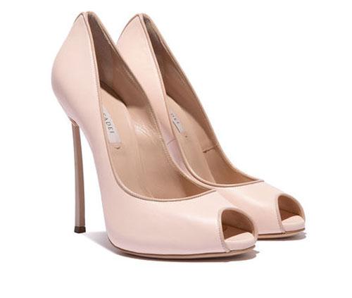 I consigli della Personal Shopper. Scarpe, quale mettere? 1