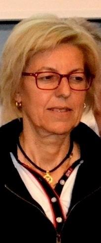 L'assessore al Commercio, Serenella Alippi.