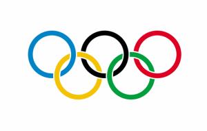 olimpiadi logo generico
