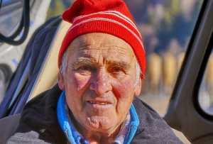 Gigi Alippi, morto lo scorso 28 marzo all'età di 80 anni.