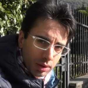 Stefano Bolotta, di Abbadia Lariana.