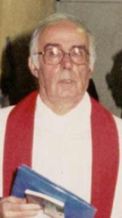 Don Luigi Melesi - foto chiesadimilano.it