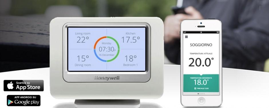 architettura sostenibile. energia 4. valvole termostatiche: obbligo