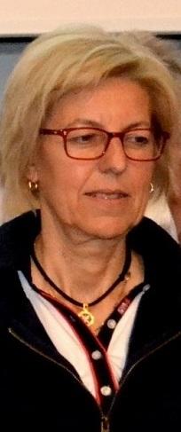 L'assessore Serenella Alippi.