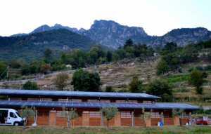 """A Valmadrera sta prendendo sempre più forma il progetto di agricoltura sociale voluto da """"Casa don Guanella""""."""