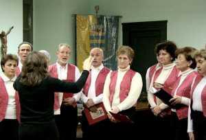 Il Gruppo Sonoritas di Viganò.