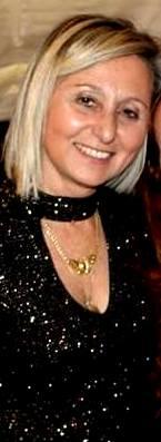 Simonetta Martini, presidente della Lni di Mandello.