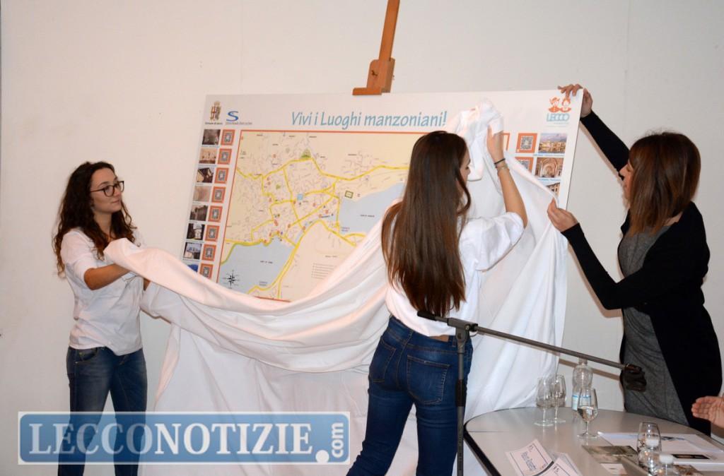 Città dei Promessi Sposi: inaugurata l\'App dei luoghi manzoniani ...