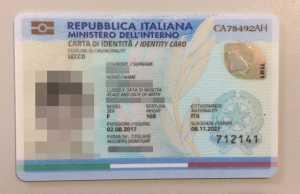 Carta di identità, dal 2018 il Comune rilascerà solo quelle digitali ...