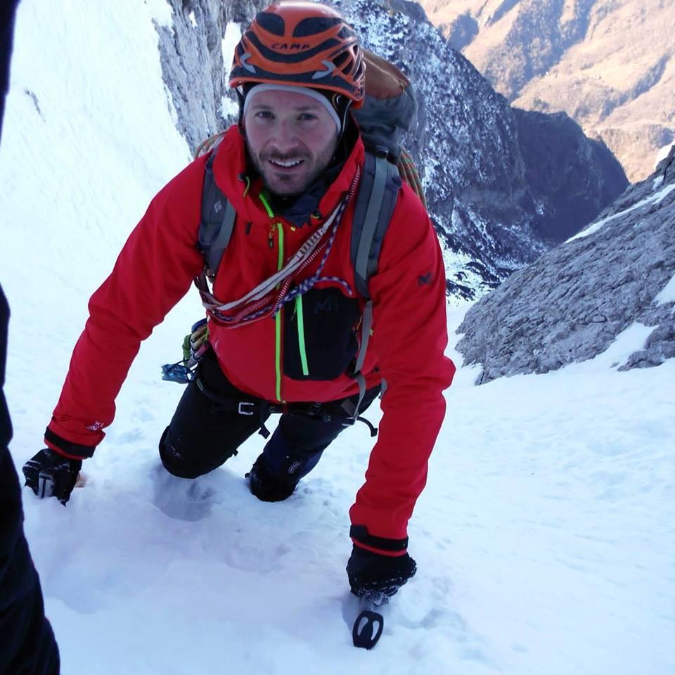 Valanga in Grignetta: le vittime sono due uomini del Soccorso Alpino