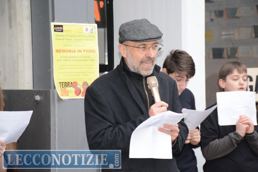 Il 21 marzo a Foggia la giornata nazionale contro le Mafie