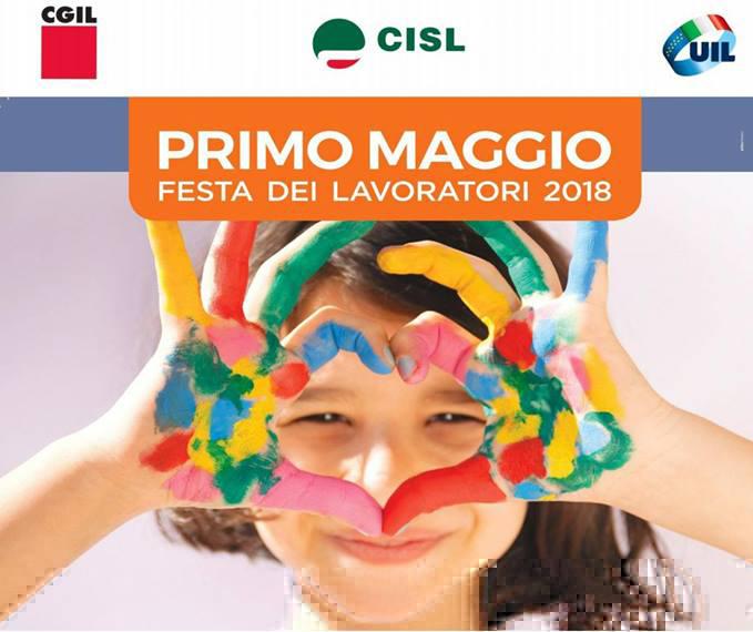 Primo Maggio dedicato alla sicurezza, concerto in piazza Cermenati