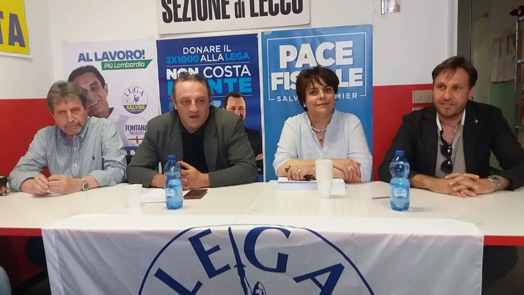Pontida, la diretta dell'intervento di Matteo Salvini dal raduno della Lega