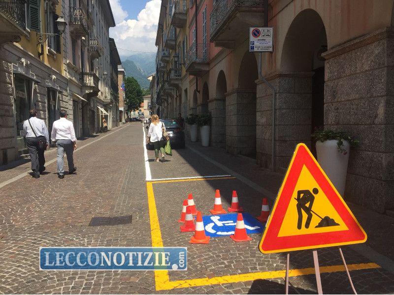 Dipingere Strisce Parcheggio : Ripartizione spese condominiali per la pitturazione delle strisce