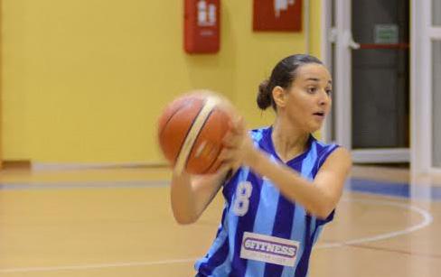 Francesca Frisco